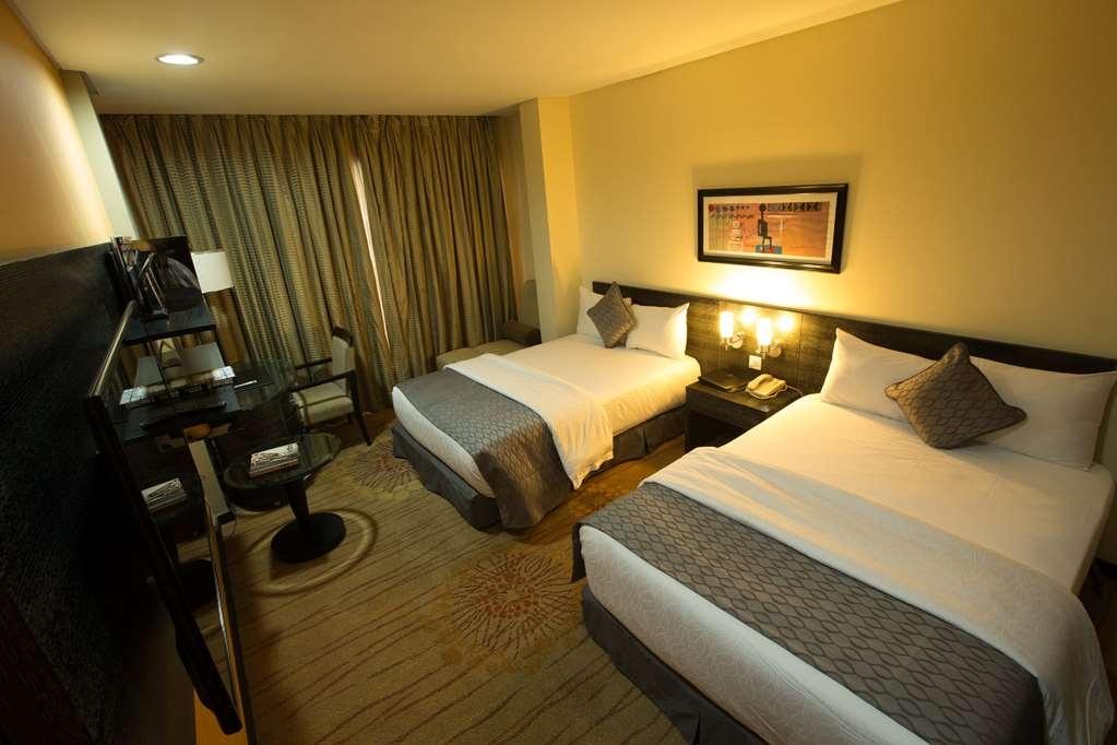 Best Western Premier Accra Airport Hotel - Camere / sistemazione
