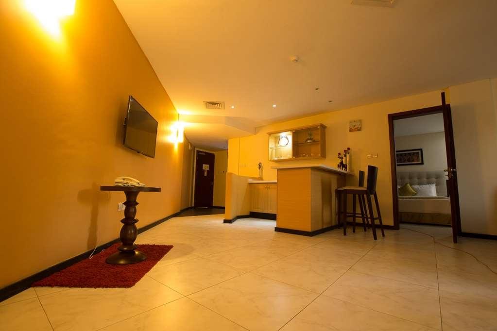 Best Western Premier Accra Airport Hotel - Amenità Agriturismo
