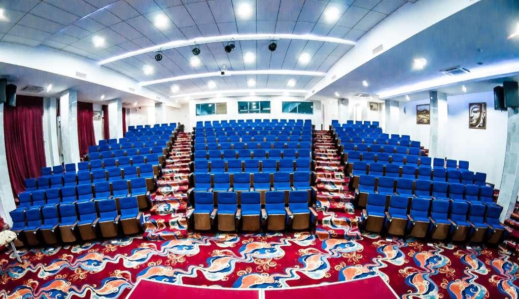 Best Western Premier Accra Airport Hotel - sala conferenze