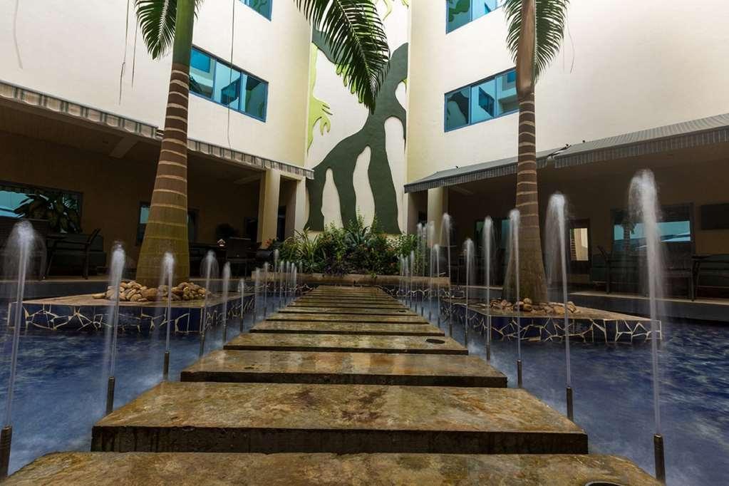 Best Western Premier Accra Airport Hotel - proprietà amenità