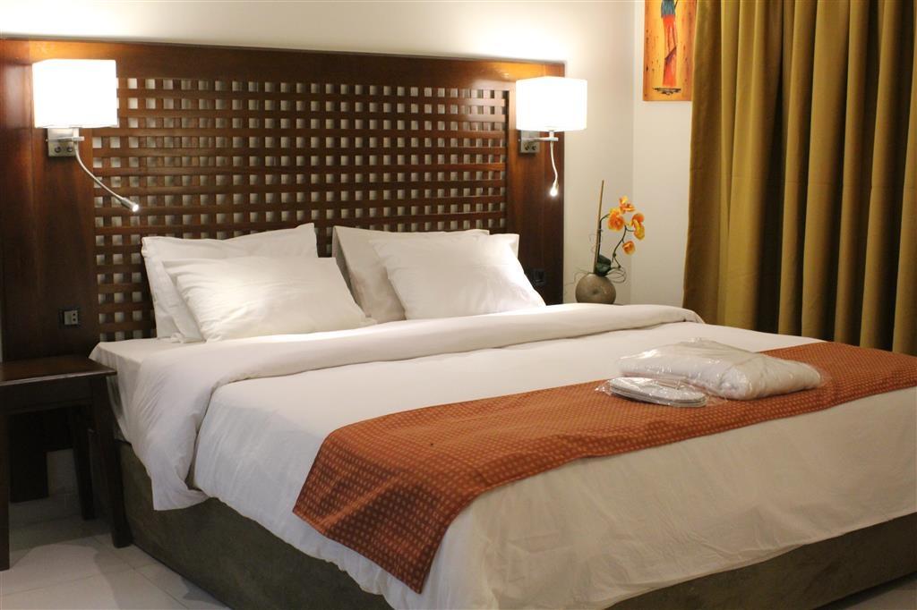 Best Western Plus Atlantic Hotel - Queen Bed Guest Room