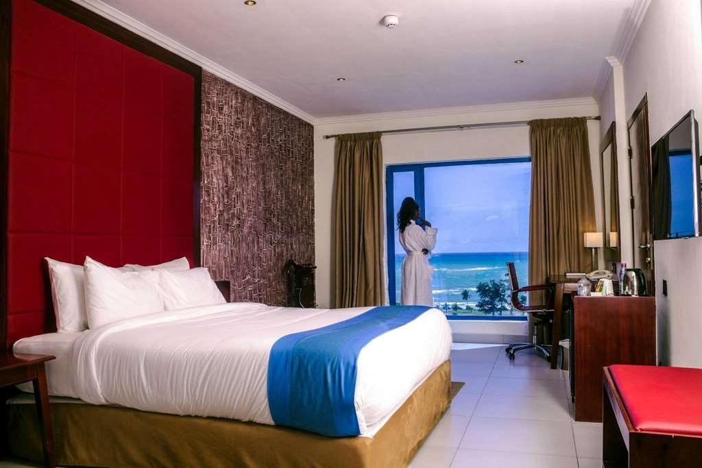 Best Western Plus Atlantic Hotel - Executive Suite