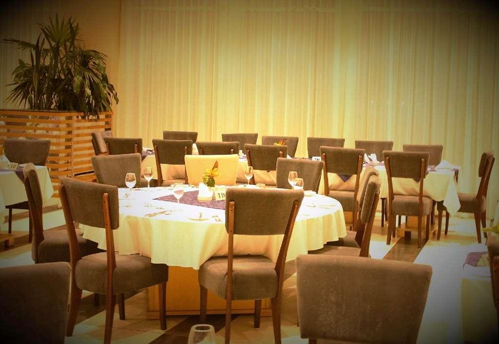 Best Western Plus Atlantic Hotel - Restaurant