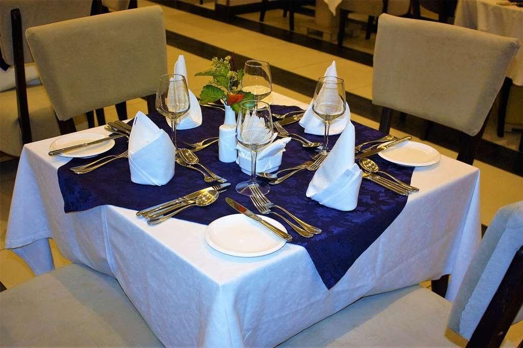 Best Western Plus Atlantic Hotel - Restaurant / Etablissement gastronomique