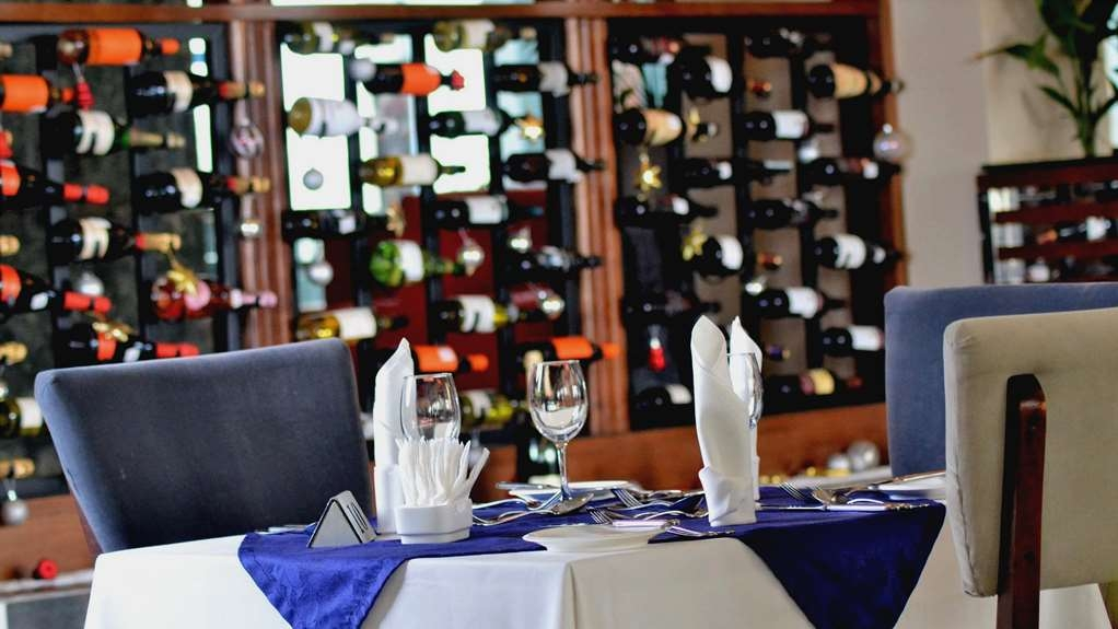 Best Western Plus Atlantic Hotel - Restaurante/Comedor