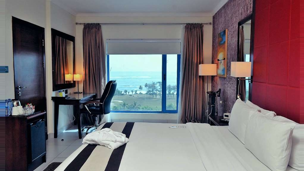 Best Western Plus Atlantic Hotel - Suite