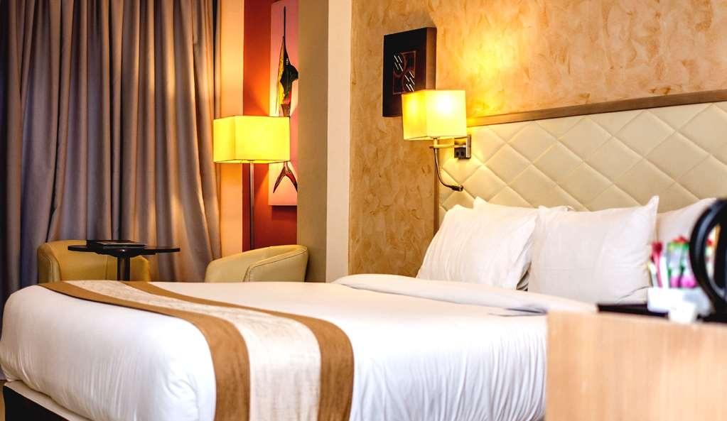 Best Western Plus Atlantic Hotel - Standard Room