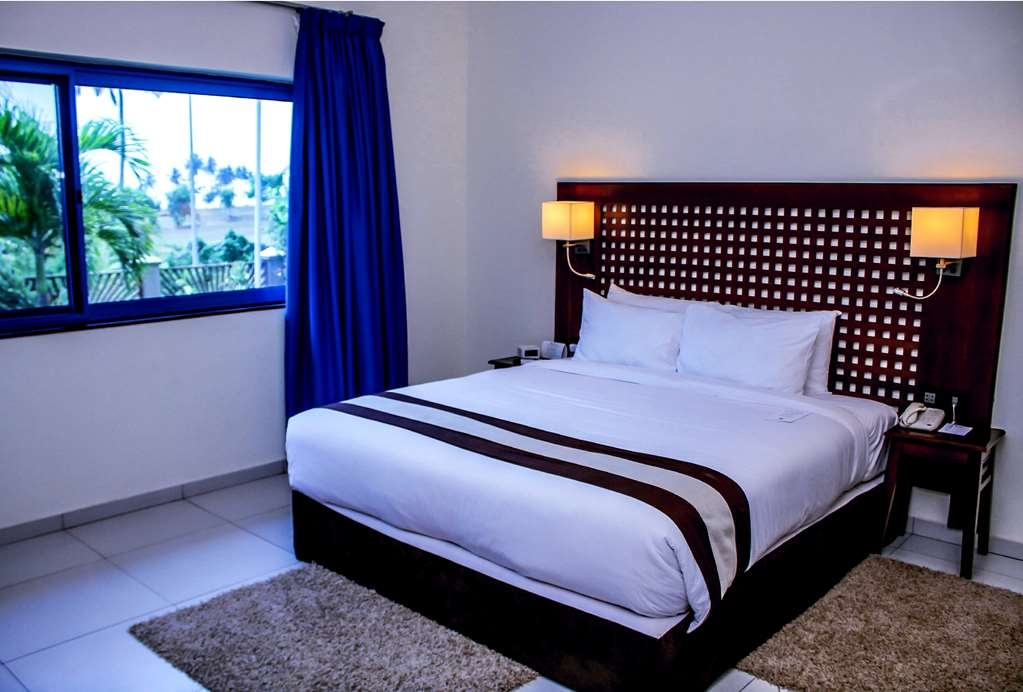 Best Western Plus Atlantic Hotel - Two Bedroom Queen Bed Chalet