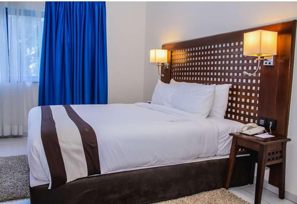 Best Western Plus Atlantic Hotel - Habitaciones/Alojamientos