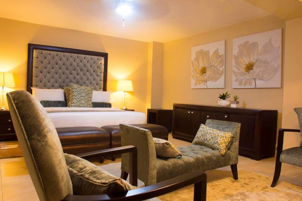 Best Western Plus Accra Beach Hotel - Suite