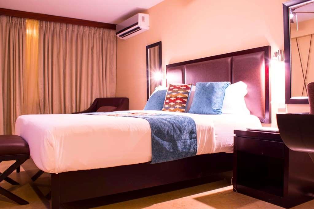Best Western Plus Accra Beach Hotel - Chambres / Logements