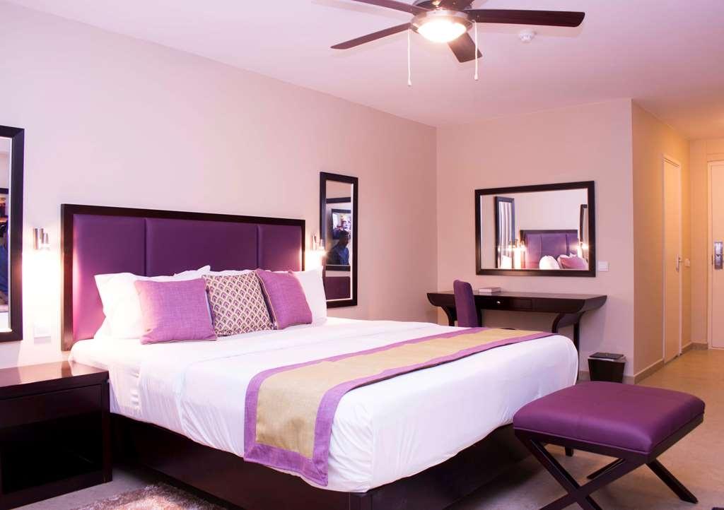 Best Western Plus Accra Beach Hotel - Gästezimmer/ Unterkünfte