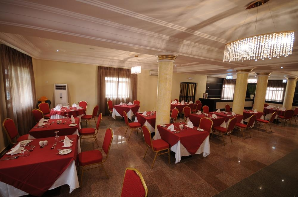 Best Western Homeville - Restaurante