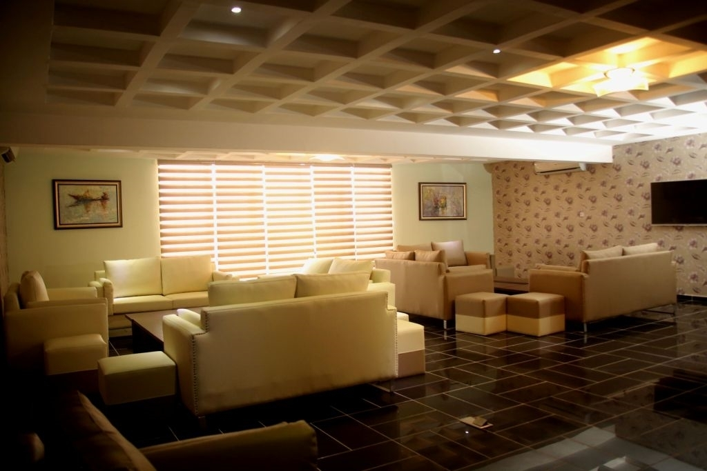 Best Western Plus Elomaz Hotel - suite