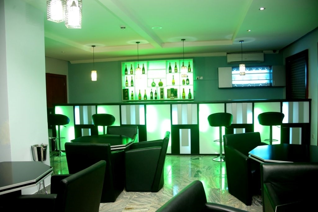 Best Western Plus Elomaz Hotel - Bar / Lounge