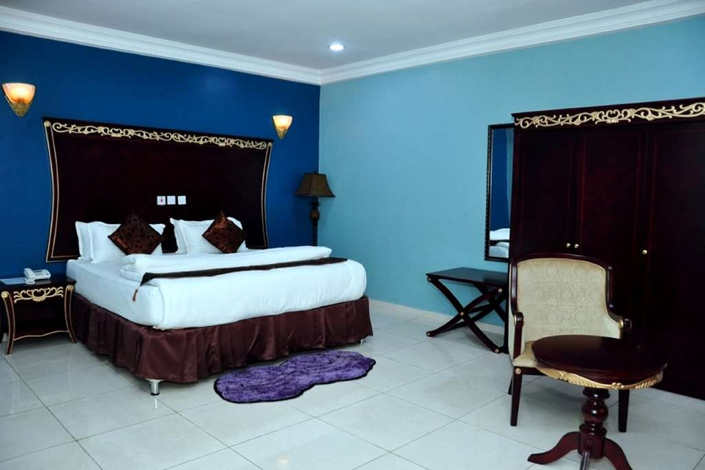 Best Western Meloch Hotel - ROYAL SUITE