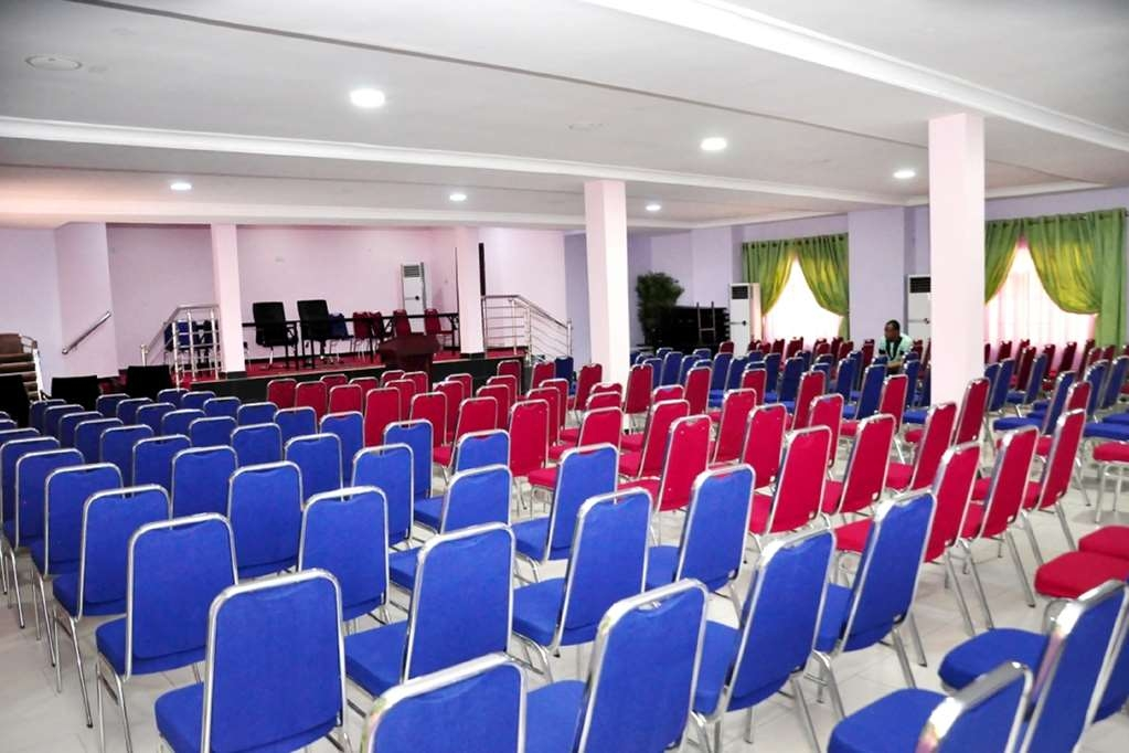 Best Western Meloch Hotel - Multi-Purpose Hall