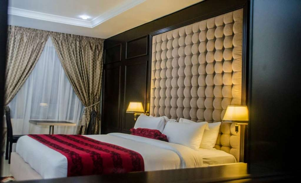 Best Western Plus Ibadan - Guest Room