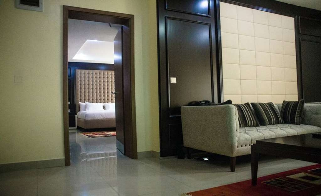Best Western Plus Ibadan - Suite