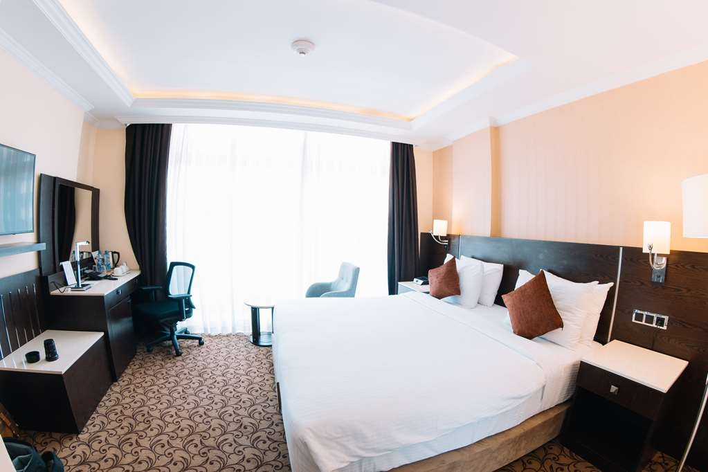 Best Western Plus Addis Ababa - Chambres / Logements
