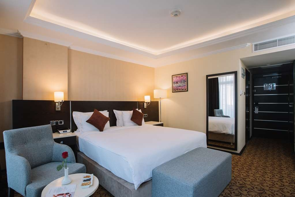 Hotel in Addis Abeba | Best Western Plus Addis Ababa