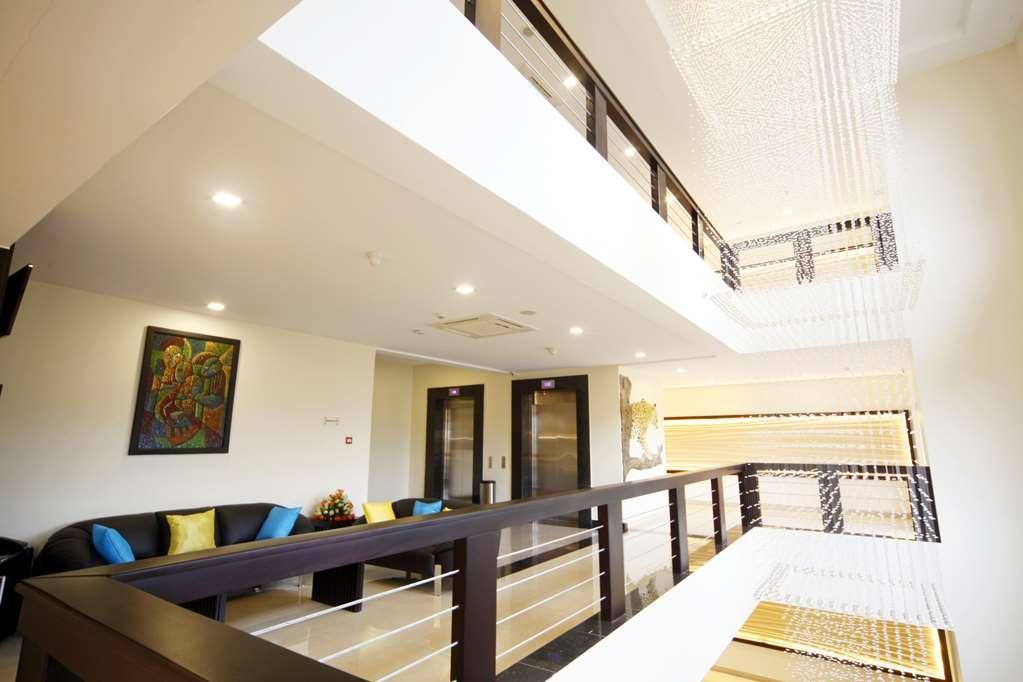 Best Western Premier Garden Hotel Entebbe - eigen tum annehmlichkeit