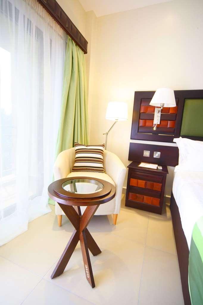 Best Western Premier Garden Hotel Entebbe - Double Guest Room