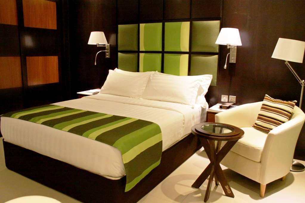 Best Western Premier Garden Hotel Entebbe - Chambres / Logements