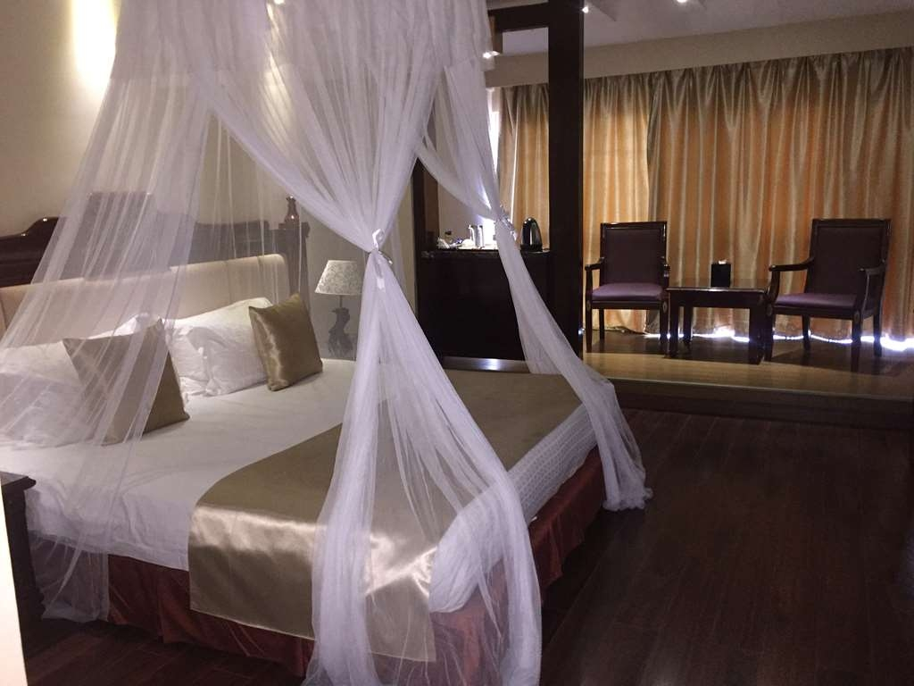 Best Western Plus Lusaka Grand Hotel - Room