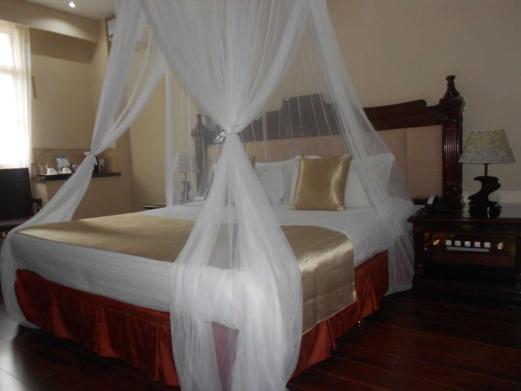 Best Western Plus Lusaka Grand Hotel - Standard Double Guest Room