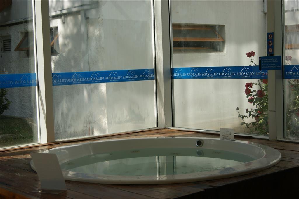 Best Western Villa Sofia Apart Hotel - Hot Tub
