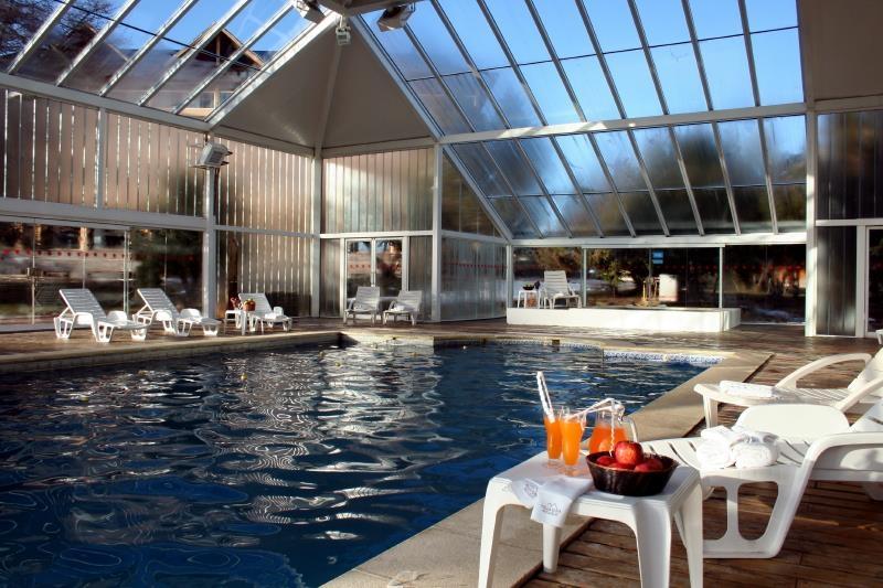 Best Western Villa Sofia Apart Hotel - hallenbad