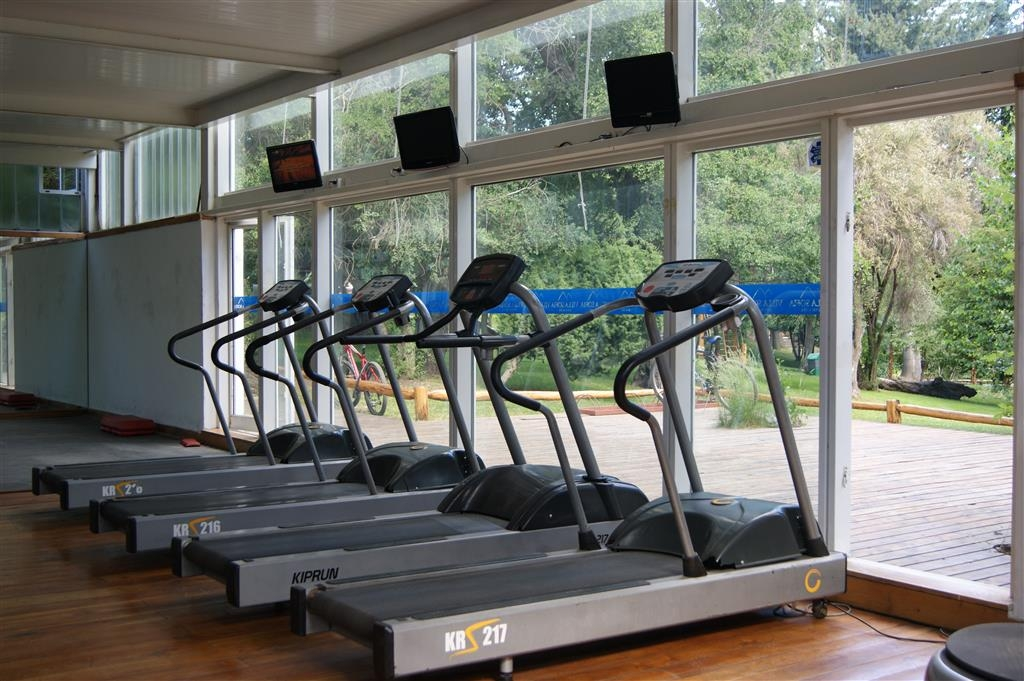 Best Western Villa Sofia Apart Hotel - exercise chambre