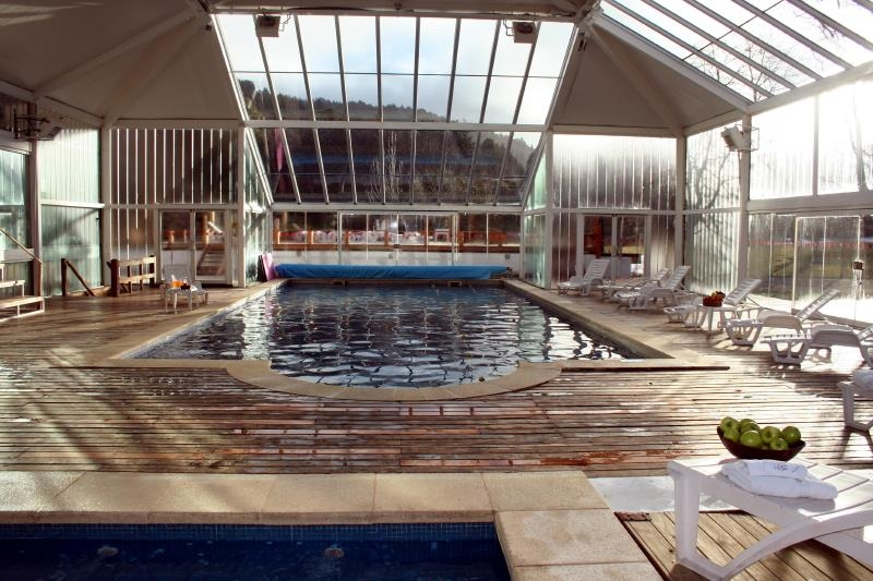 Best Western Villa Sofia Apart Hotel - Indoor Swimming Pool
