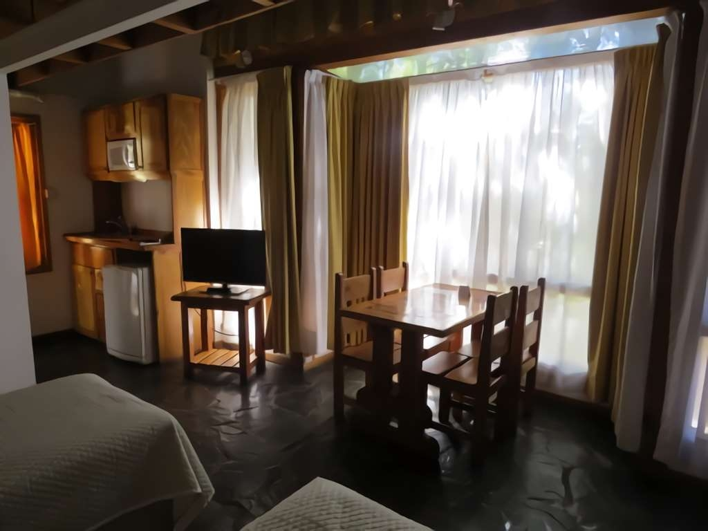 Best Western Villa Sofia Apart Hotel - Guest Room Living Room Area