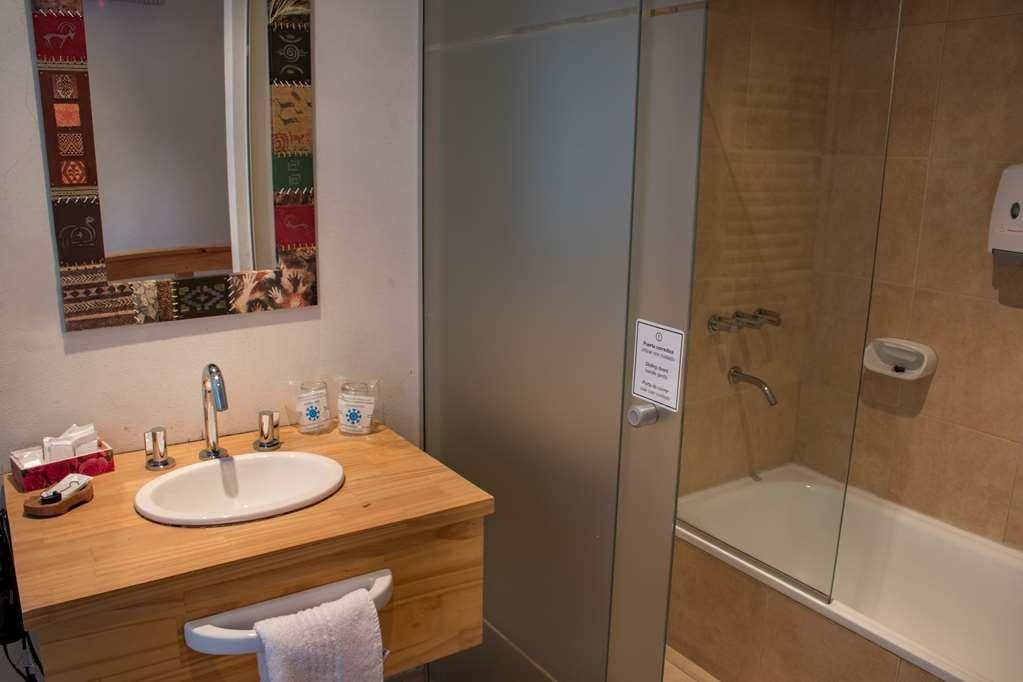 Best Western Villa Sofia Apart Hotel - Habitaciones/Alojamientos