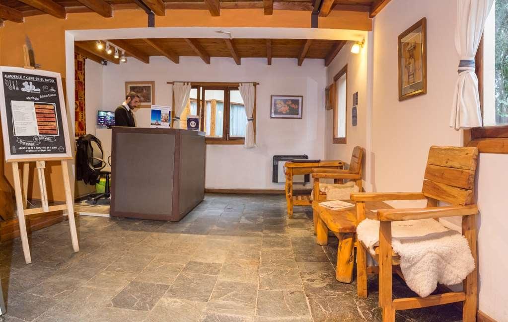 Best Western Villa Sofia Apart Hotel - Lobby view