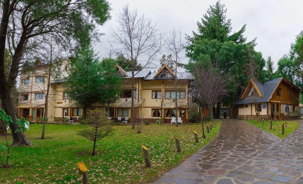 Best Western Villa Sofia Apart Hotel - Außenansicht