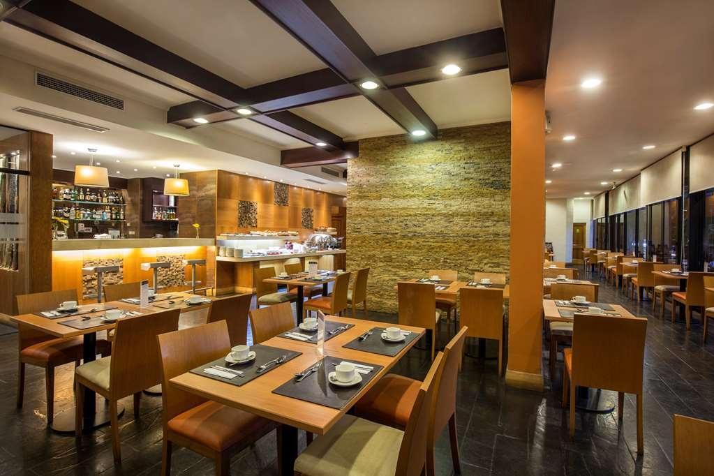 Best Western Marina Del Rey - Ristorante / Strutture gastronomiche