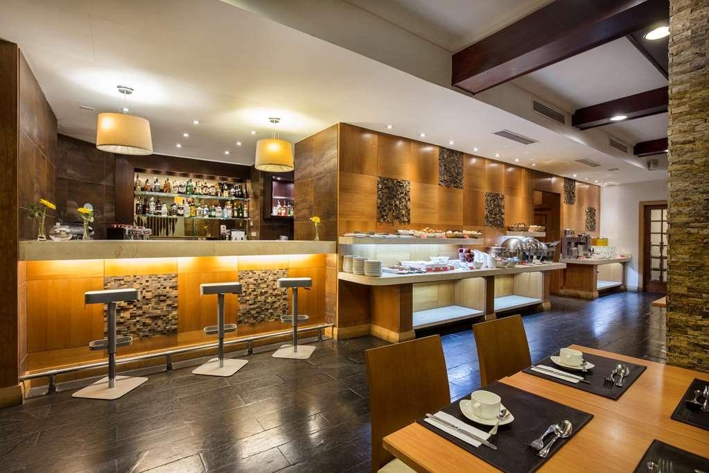 Best Western Marina Del Rey - Rosso Restaurant