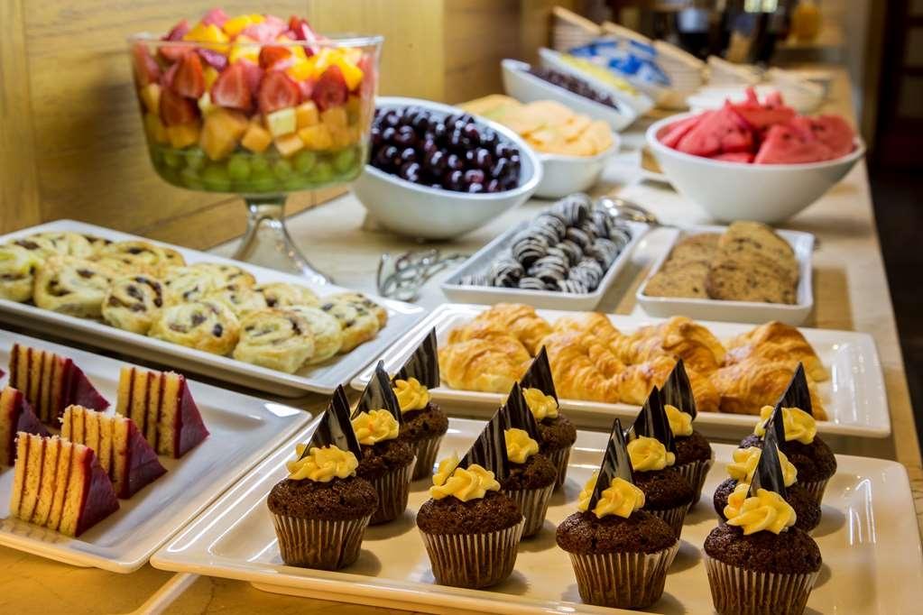 Best Western Marina Del Rey - Petit déjeuner buffet