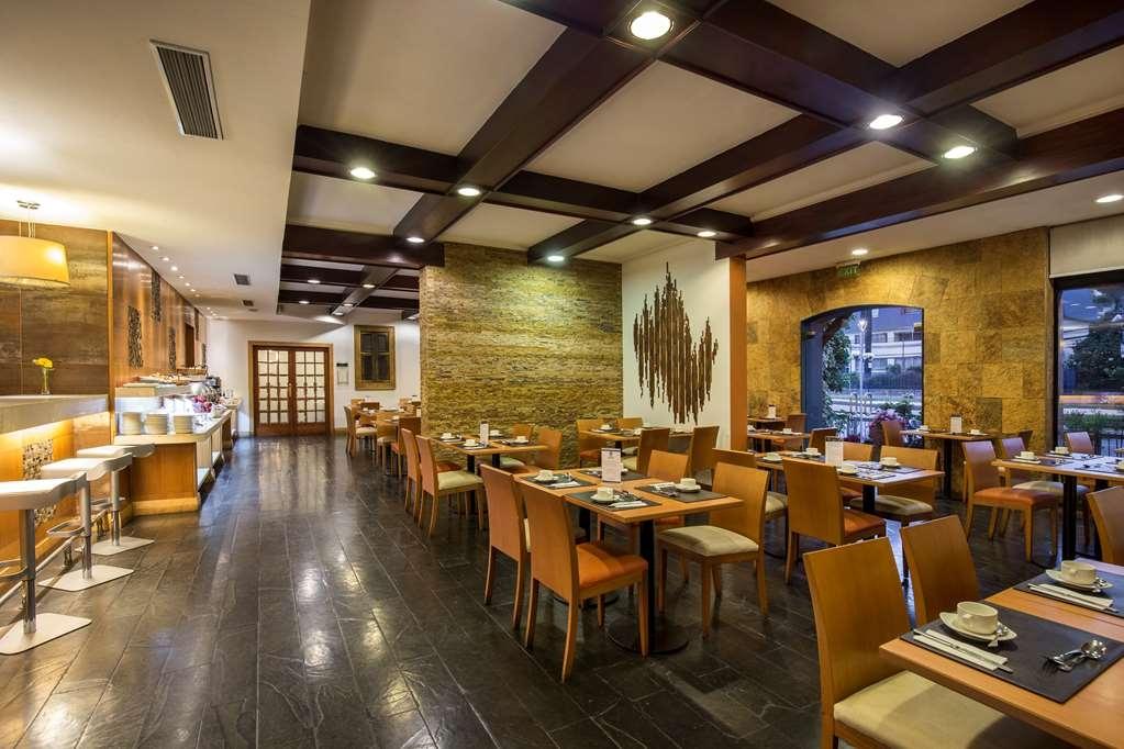 Best Western Marina Del Rey - Restaurant / Etablissement gastronomique