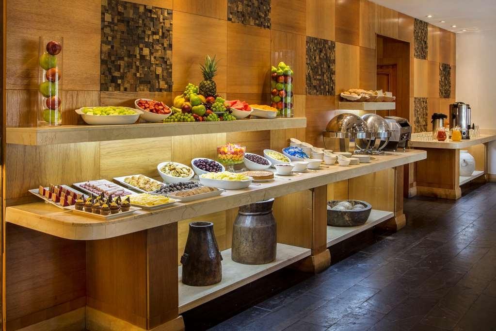 Best Western Marina Del Rey - Breakfast