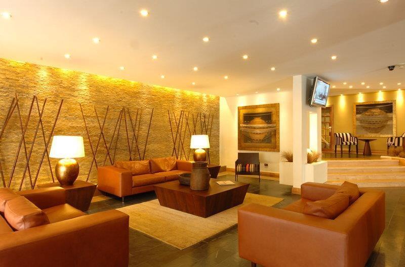 Best Western Marina Del Rey - Hall
