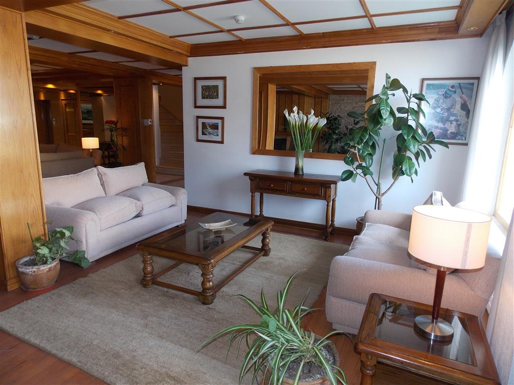 Best Western Hotel Finis Terrae - Vue du lobby