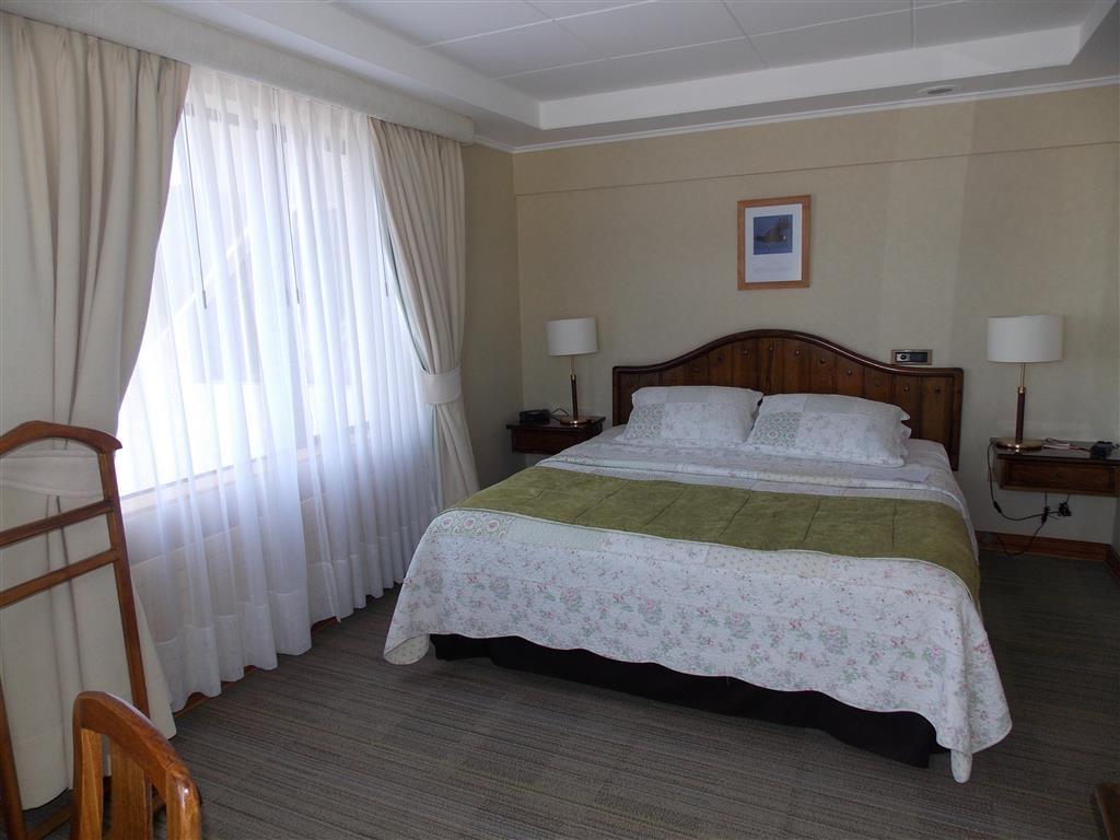 Best Western Hotel Finis Terrae - Suite