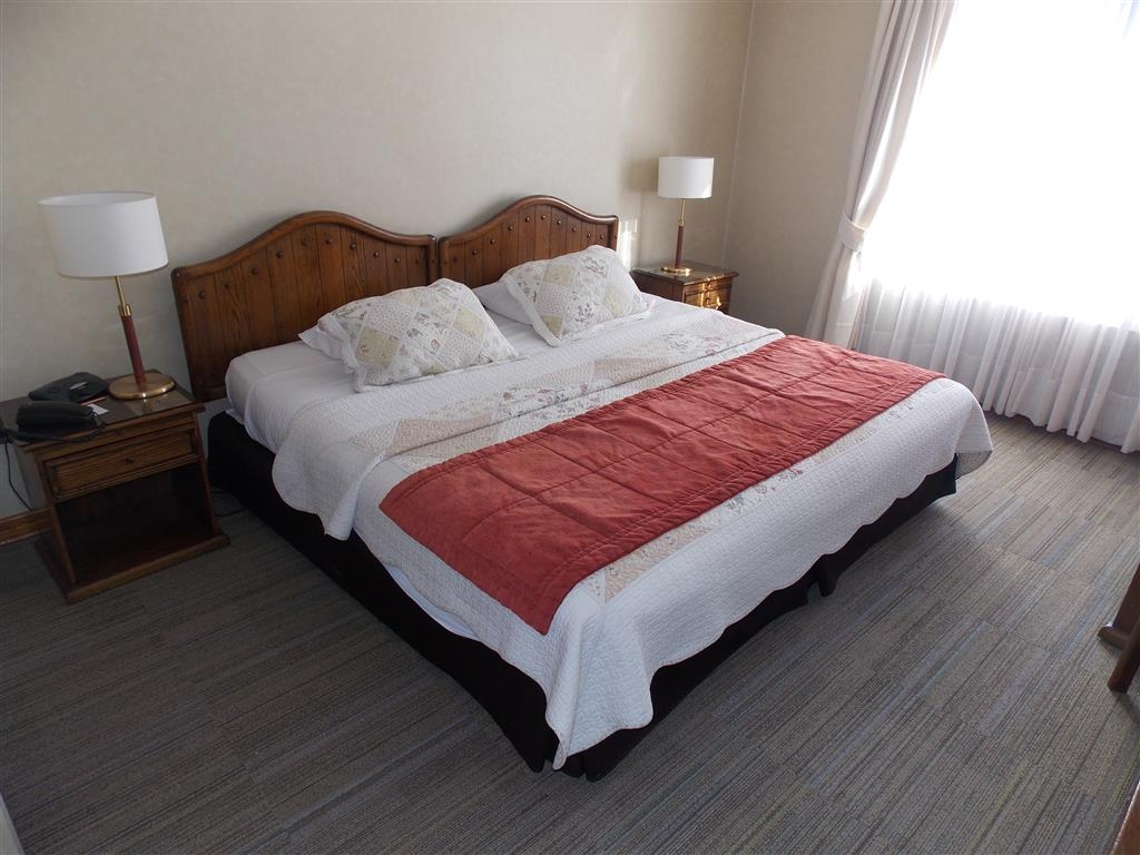 Best Western Hotel Finis Terrae - Single Bed Superior