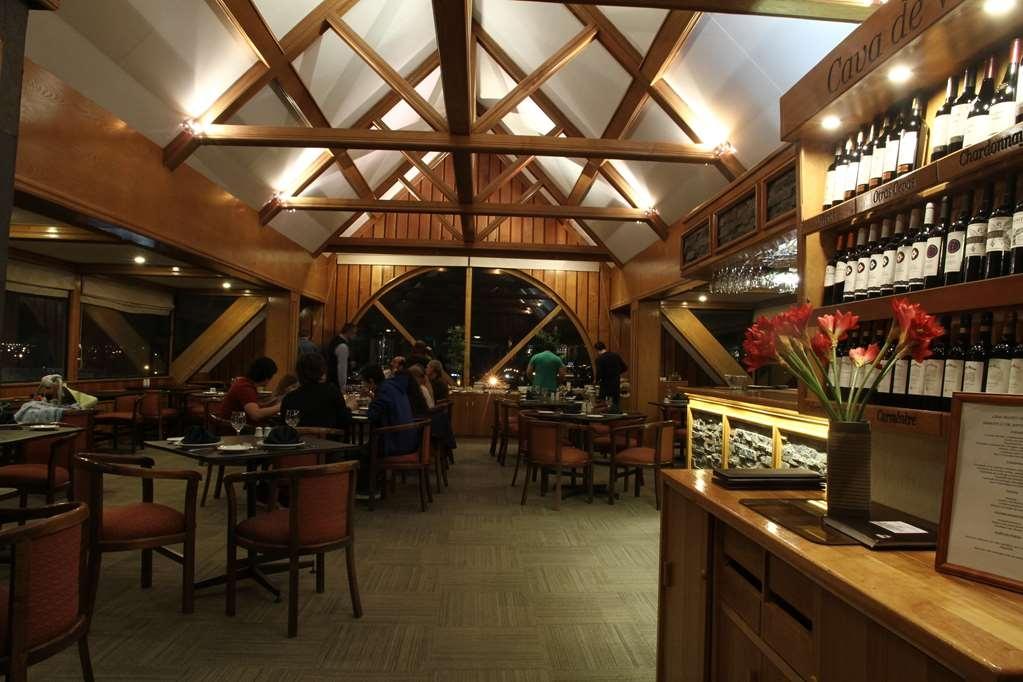 Best Western Hotel Finis Terrae - Restaurant / Etablissement gastronomique