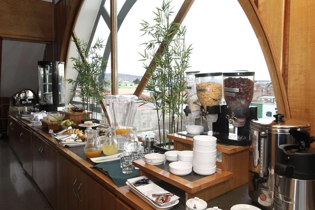 Best Western Hotel Finis Terrae - Restaurant / Gastronomie