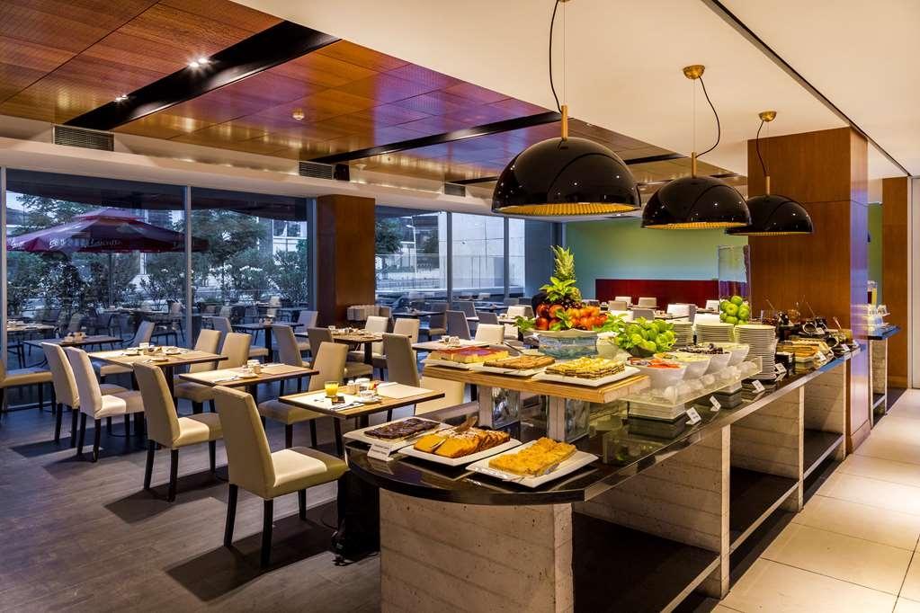 Best Western Premier Marina Las Condes - Ristorante / Strutture gastronomiche